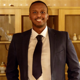 Dr Mohammed Ibrahim Shire
