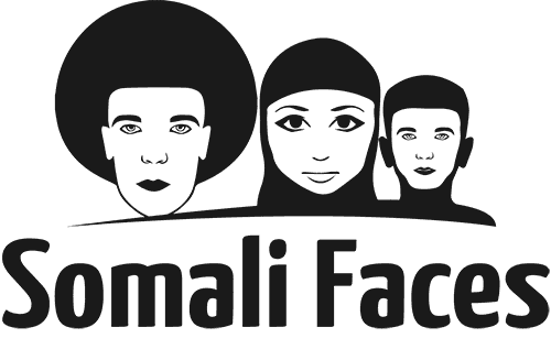 Somali Faces